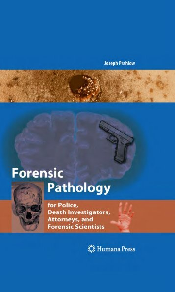 Forensic Pathology for Police - Brainshare Public Online Library