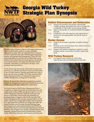 Download - National Wild Turkey Federation