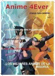 Animes 4ever!