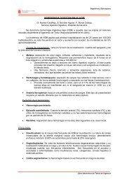HEMORRAGIA DIGESTIVA BAJA (HDB) O. Nantes ... - Navarra