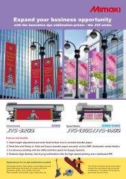 catalog download - mimaki engineering co., ltd.