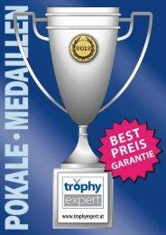 Katalog downloaden - Trophy Expert