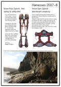 2007 8 Wild Country New Products Catalogue.pdf - Page 7