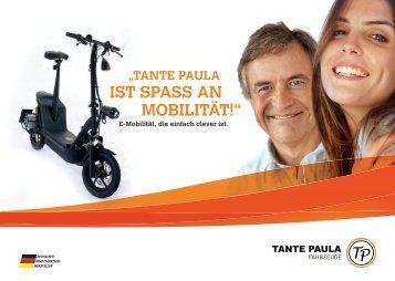 Download - Tante Paula Elektroroller