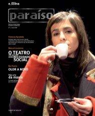 da maxia - Centro Dramático Galego