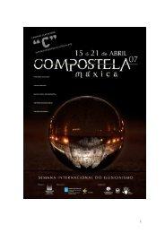 Programa - Concello de Santiago de Compostela