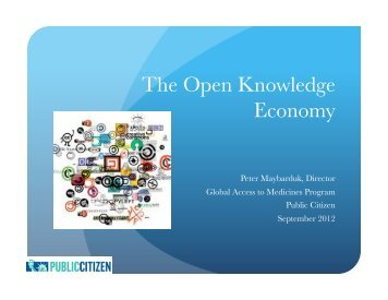 to download the PDF - Public Citizen