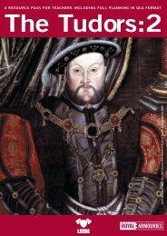 henry viii - Royal Armouries