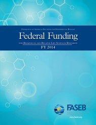 Federal Funding