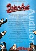 Sister Act Auditionausschreibung 2012 deutsch english - Seite 2