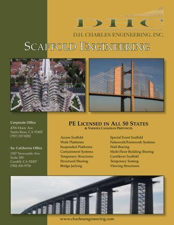 Download Brochure - DH Charles Engineering