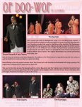 Henry Farag Cathy Jean & The Roommates - Canterbury Productions - Page 2