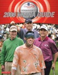 2 - PGA TOUR Media