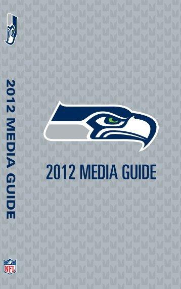 2012 MEDIA GUIDE - NFL.com