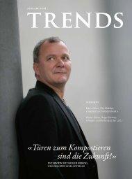 TRENDS - RWD Schlatter AG