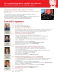 The Economist's Seventh Annual Innovation Awards Ceremony and ... - Page 5
