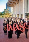 2010 ANNUAL REPORT - West Australian Symphony Orchestra - Seite 2