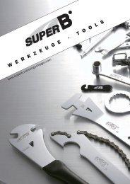SuperB Produktkatalog 2011/12