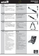 SuperB Produktkatalog 2011/12 - Page 5