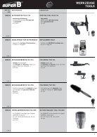 SuperB Produktkatalog 2011/12 - Page 7