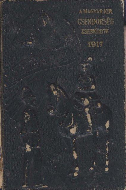 v. - Magyar Királyi Csendőrség