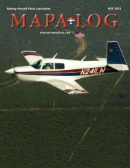 Downloadable - Mooney Aircraft Pilots Association