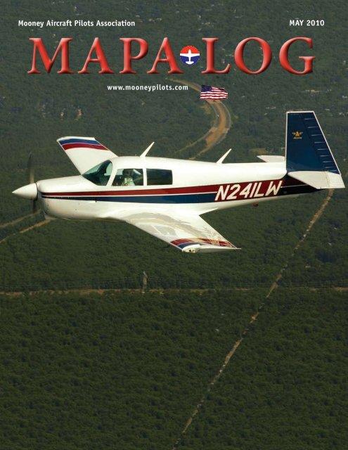 Downloadable Mooney Aircraft Pilots Association