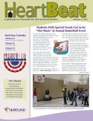 February 2013 - Heartland AEA 11