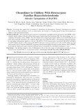 Chemokines in Children With Heterozygous Familiar ... - Page 2