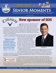 Grab your copy here! - The Society of Seniors