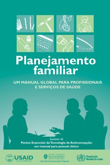 Planejamento familiar - libdoc.who.int