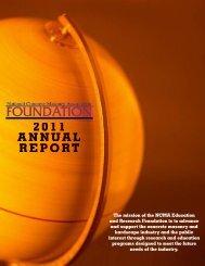 foundationreport5lo - National Concrete Masonry Association