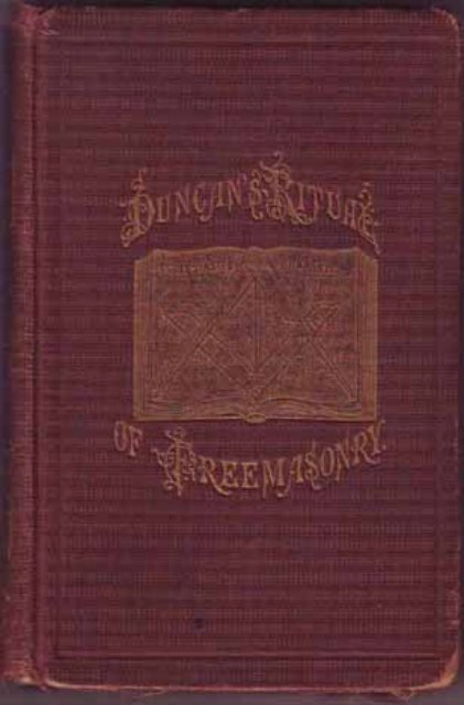 Duncan's Ritual of Freemasonry pdf - FatimaMovement