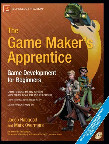 The Game Maker's Apprentice - Pompano Beach High School