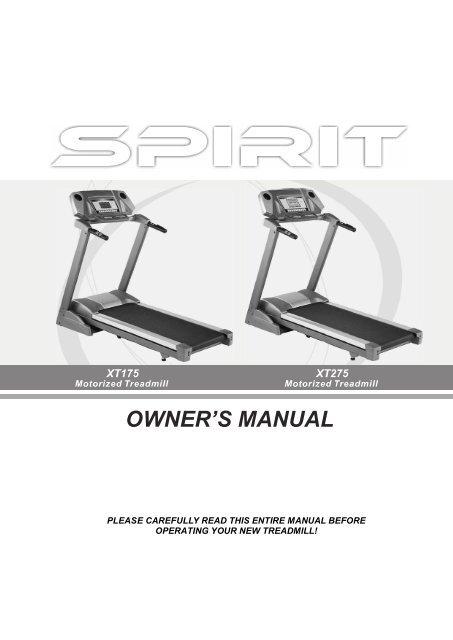 Dp treadmill user manual mailerseven.