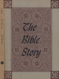 Bible Story Vol.IV (1964) - Herbert W. Armstrong Library and Archives
