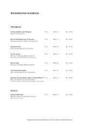 Weinkarte als PDF - Goldenes Kreuz