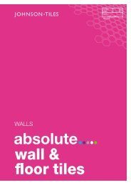 walls - Johnson - Tiles