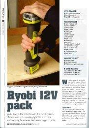 Ryobi I2