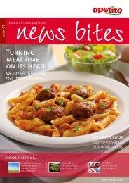 News Bites - Issue 7 (PDF) - Apetito
