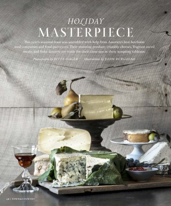Holiday Masterpiece PDF - Blackberry Farm