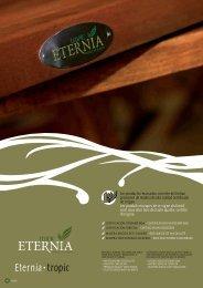 Eternia·tropic - Eterniagarden.net