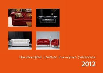 Saxon Contract Furniture Colle - Chesterfield Sofa - Sofa ...