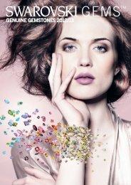 Genuine Gemstones Catalogue - About Bienna International Inc.