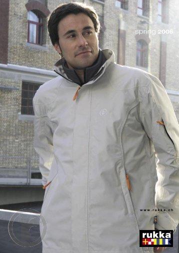 spring 2006 - Rukka