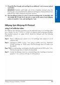 QIAprep Miniprep Handbook - Page 3