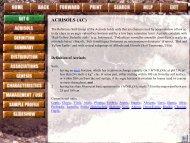 ACRISOLS (AC) - ISRIC World Soil Information