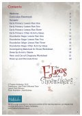 The Elves and the Shoemakers Learning Resource - Theatre ... - Page 2