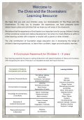 The Elves and the Shoemakers Learning Resource - Theatre ... - Page 3
