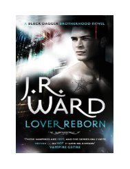 Lover Reborn: Black Dagger Brotherhood series: Book ... - Bung.co.nz